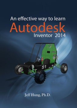 An effective way to learn: Autodesk Inventor 2014 1