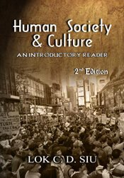 HUMAN SOCIETY AND CULTURE: AN INTRODUCTORY READER (2ND EDITION)