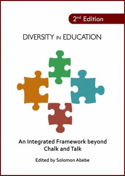 Diversity in Education 2nd Edition: An Integrated Framework beyond Chalk and Talk 1
