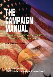 The Campaign Manual (8th Edition)