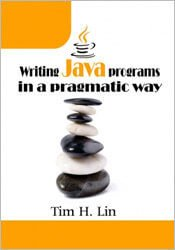 Writing Java Programs in a Pragmatic Way